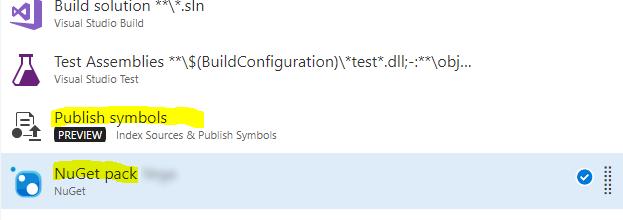 Build-Tasks